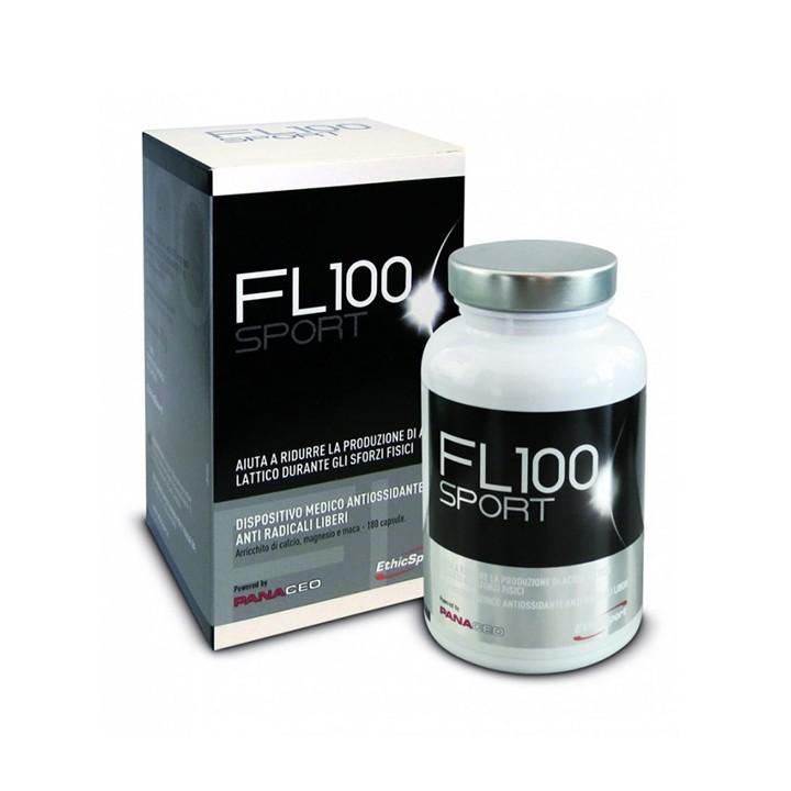 EthicSport FL100 SPORT 90g, 180 kps
