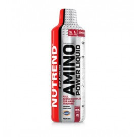 Nutrend AMINO POWER LIQUIDE 1000 ml , troopikaline