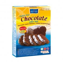 Gluteenivaba šokolaadikoogi pulber