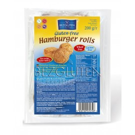 Gluteenivaba hamburgerisai