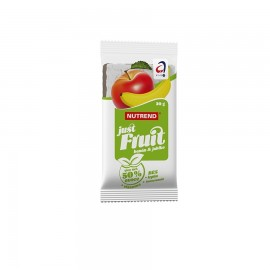 Nutrend JUST FRUIT 30 g, banaan+õun