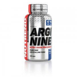 Nutrend ARGINiNE 120 kps