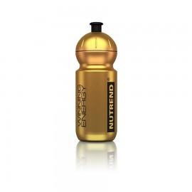 Nutrend joogipudel 500 ml, kuldne