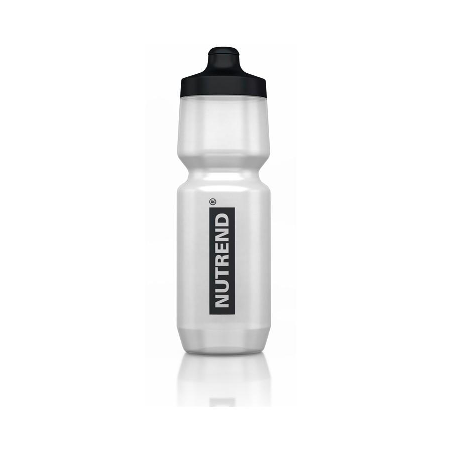Nutrend pudel läbipaistev, 750 ml