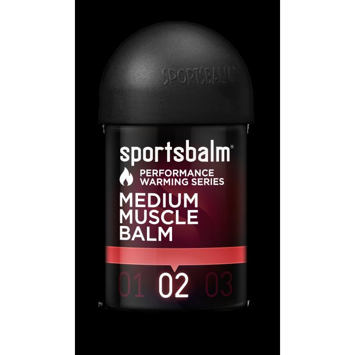 Sportsbalm Medium Balm  200 ml