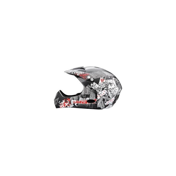 LIMAR CRUISER BMX  X-GEN