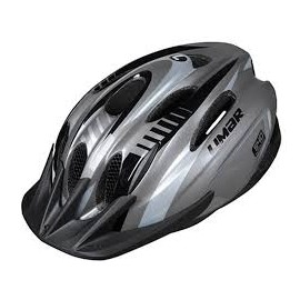 LIMAR 540  Titanium Black
