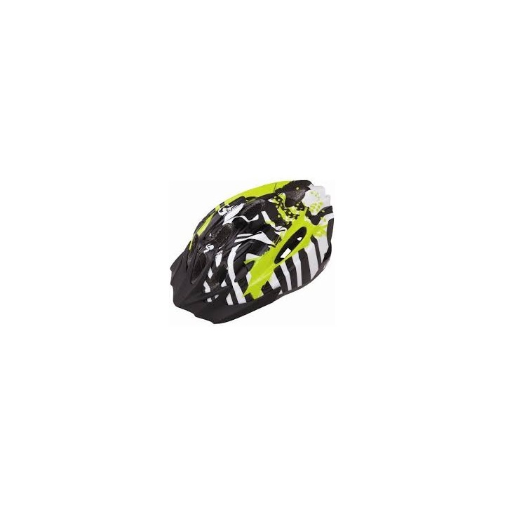 LIMAR 515 BLACK GREEN