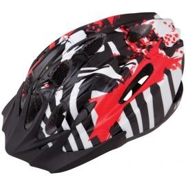 LIMAR 515 BLACK RED