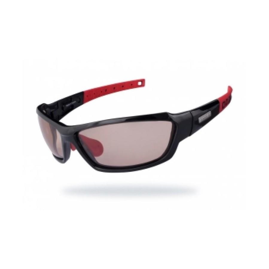 LIMAR F70 PH BLACK RED