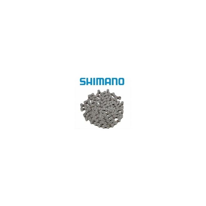 SHIMANO CN-HG40 6-8 KÄIGULE