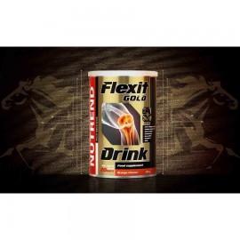 Nutrend FLEXIT GOLD DRINK, apelsinimaitseline