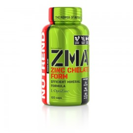 Nutrend ZMA 120 kps