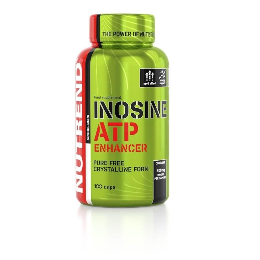 Nutrend INOSINE 100 kps