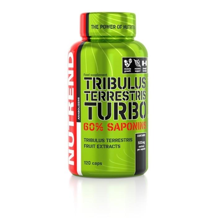 Nutrend TRIBULUS TERRESTRIS 120 kps.