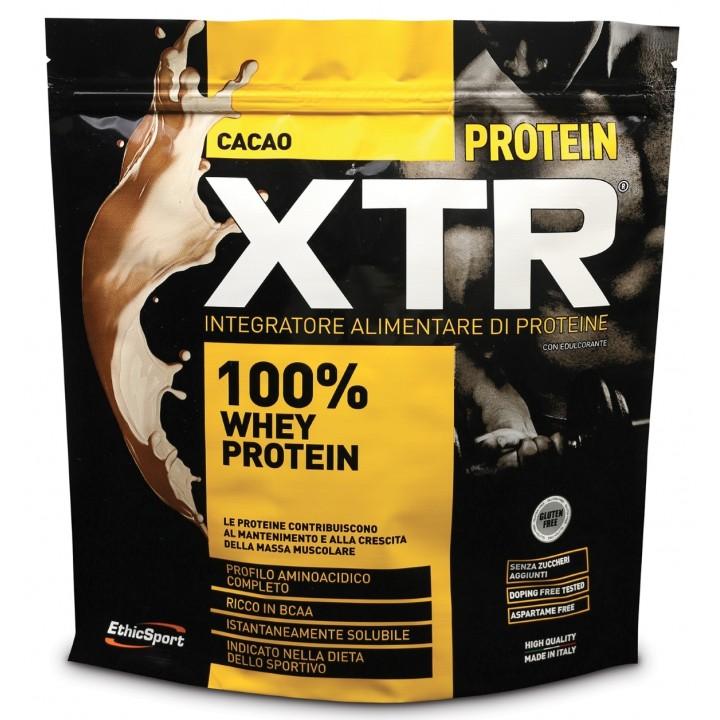 Proteiin XTR Kakao