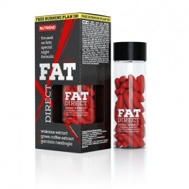 FAT DIRECT 60kps