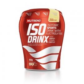 Nutrend ISODRINX 420 g, greip