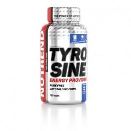 Nutrend TYROSINE 120 kps