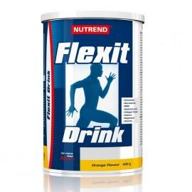 Nutrend FLEXIT DRINK 400 g, greip